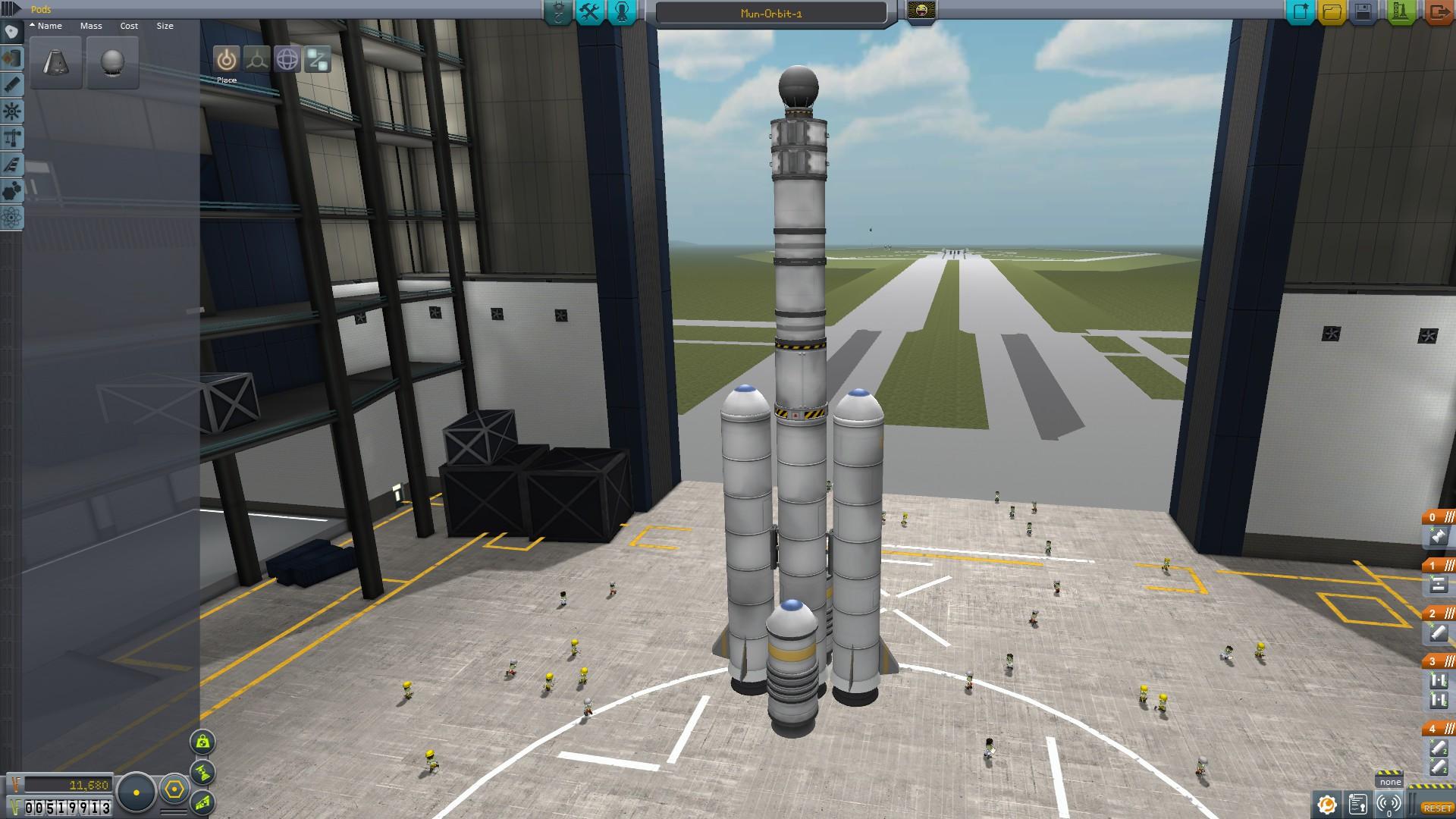 Kerbal Space Program v1 0: No Longer Prematurely Deployed